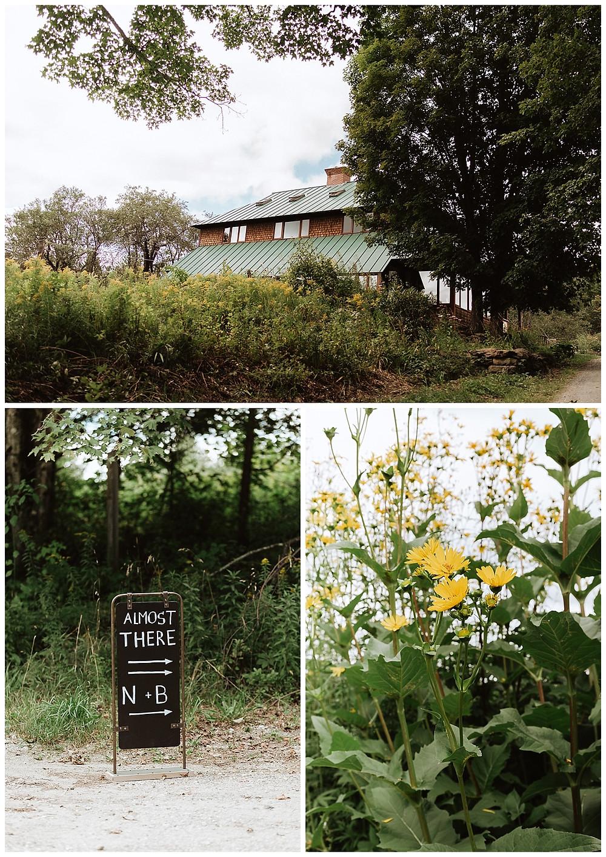 Satoyama Farm in Rochester, VT