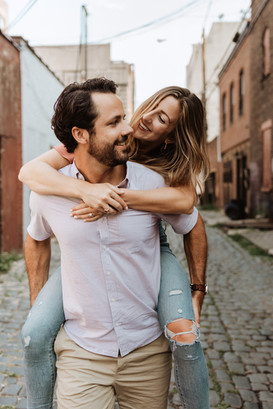 GALLERY 2019 - BRITTANY AND ROB ENGAGEME