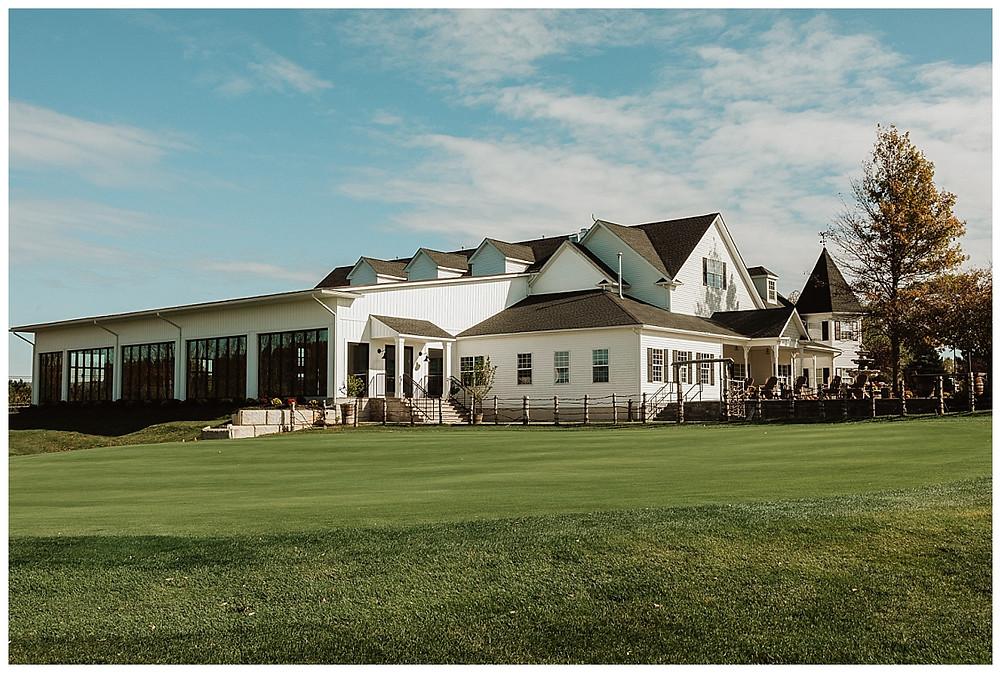 SkyView Golf Club Wedding, Sparta NJ