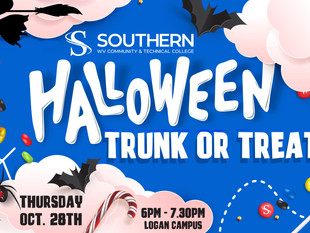 Southern Sponsors Community Trunk or Treat Events