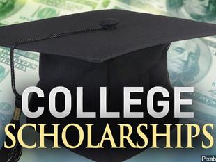Logan County Charitable & Educational Foundation scholarship deadline this Fri.