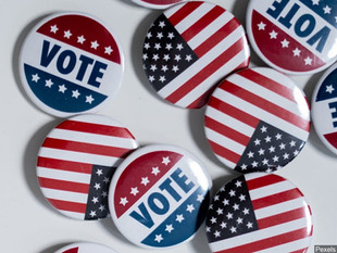 County Voting Precincts Consolidated, Moved