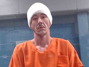Racine Man Charged With Murder Of Woman & Unborn Child