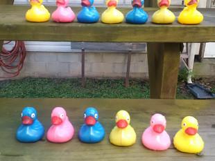 Logan Lions Club rubber duck race set for Sept. 11