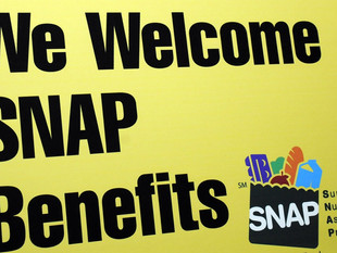 SNAP Benefits Accepted at Aldi