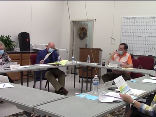 Logan BOE Delays Decision on Returning to Traditional Instruction