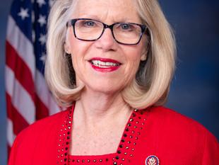 Congresswoman Miller's Mobile Office Hours Next Week In Logan