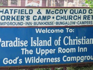 Paradise Island food pantry Wednesday in Christian