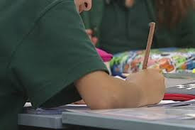 Buffalo Elementary students in finals of national math competition