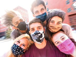 Southern Mandates Masks