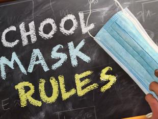 Masks Optional In Logan County Schools