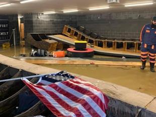 Tug Valley Still Recovering From Spring Flooding