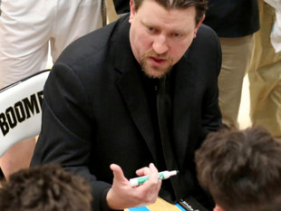 Coaching Basketball Is A Dream Come True For Boone County Native
