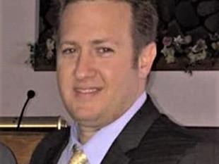 Alvis Porter, Jr. Is The New Logan County Administrator