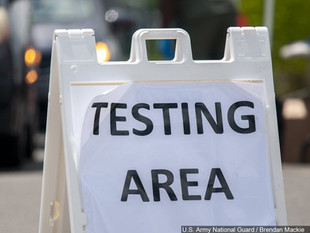 Free COVID-19 Testing in Coalfields This Week