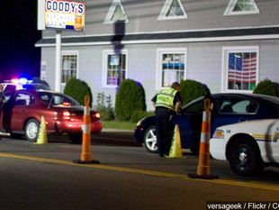 State Police Set DUI Checkpoint Thurs. July 22 In Logan