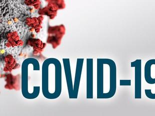 Logan Confirms 3 Dead, 500 total cases of COVID-19