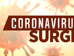 Logan Confirms 40 New Cases of COVID-19
