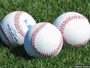 State Baseball Tournament Schedule