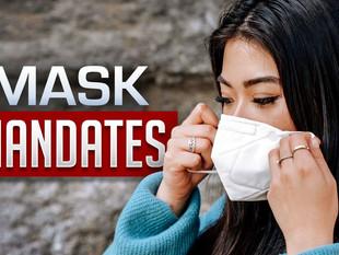 Masks In Ky. Schools, W.Va Still Local Discretion