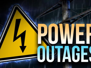 Power in remote locations may be out until Fri. night