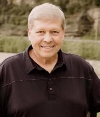 Mingo Commissioner Gavin Smith Died At 64