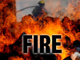 Sunday Morning Fire Injures Two In Logan County