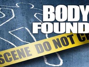 Body Discovered At Pecks Mill