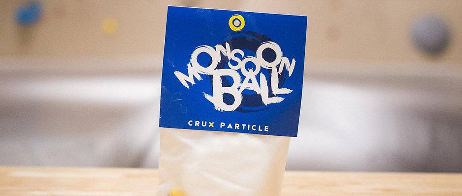 Monsoon Ball 65g