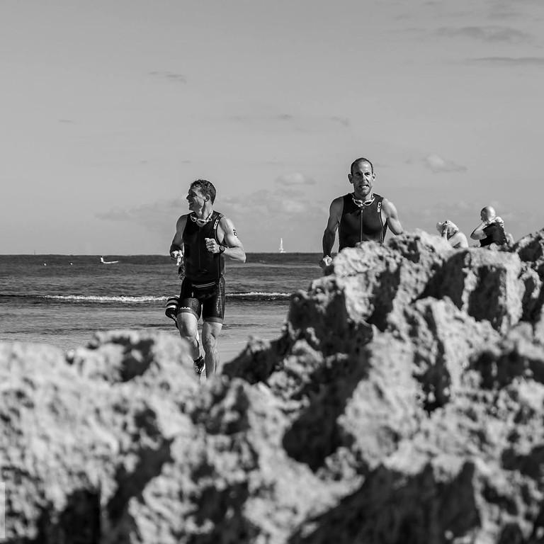 Shoreline Swimrun Race # 3 2021- Full Distance
