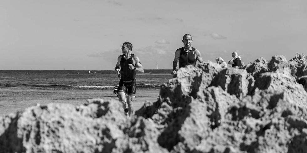 Shoreline Swimrun Race # 2