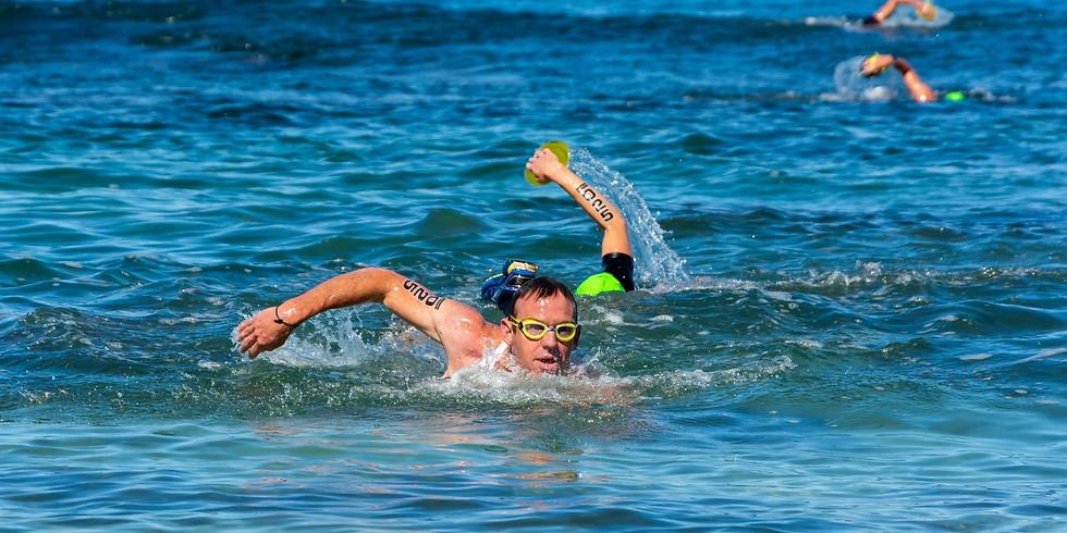 Shoreline SwimRun Race # 3 - Enticer