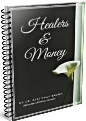 Healers & Money