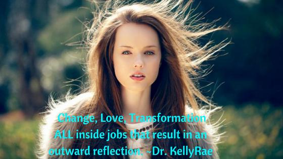 Change, Love & Transformation