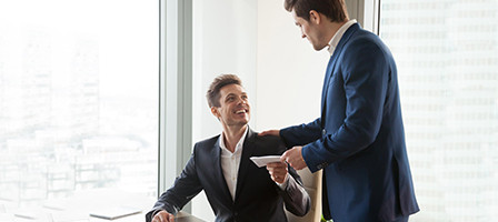Getting the W-4 Right is Important