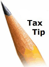 IRS Tax Tip:  End-of-Year Withholding Check-Up