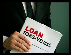 Stimulus Legislation Includes SBA Loan Forgiveness