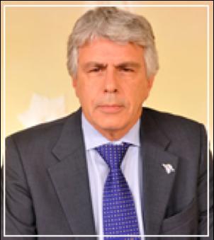 Prof. Fabio Frediani Consigliere