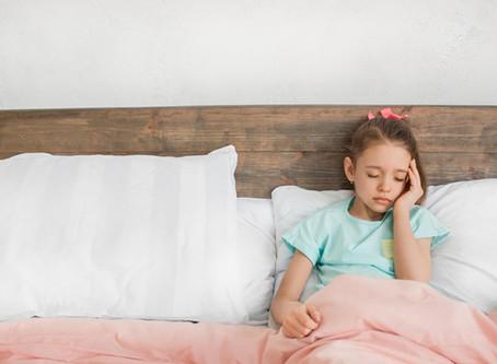 Cefalea e comportamento alimentare in età scolare