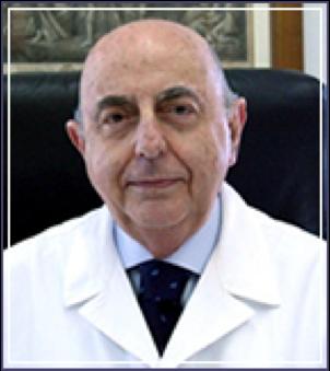 Prof. Vincenzo Bonavita Presidente