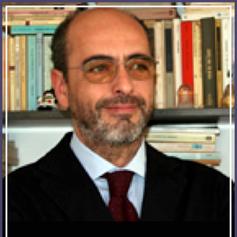 Prof. Roberto De Simone  Consigliere