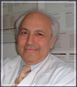 Prof. Gennaro Bussone Vice Presidente e Presidente del Consiglio Scientifico