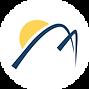 M logotipo