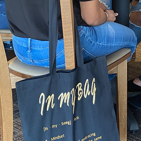 In My Bag Tote