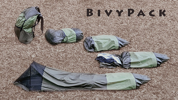 BivyPack