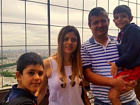 'Sevilmeyen Derslerin Sevilen Öğretmenleri' TOPALAilesi ile Seyahat Üzerine