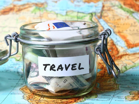 Seyahat Etmek için PARA BİRİKTİRMECE ve UYGUN FİYATLI UÇAK BİLETİ BULMACA Konuları