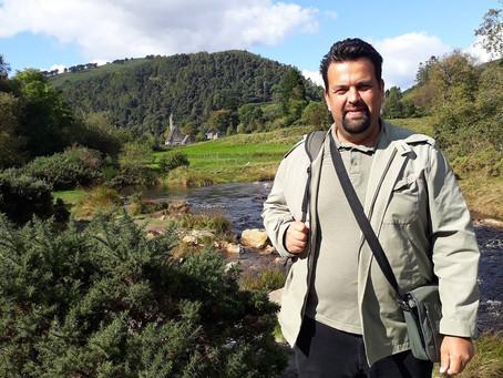 Avukat Ahmet Said Sayın ile Seyahat Üzerine