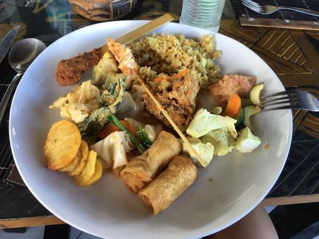 Asya Yemekleri Sever misiniz?