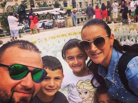 HÜRDENİZ Ailesi'nin Gezi Dünyasına Yolculuk
